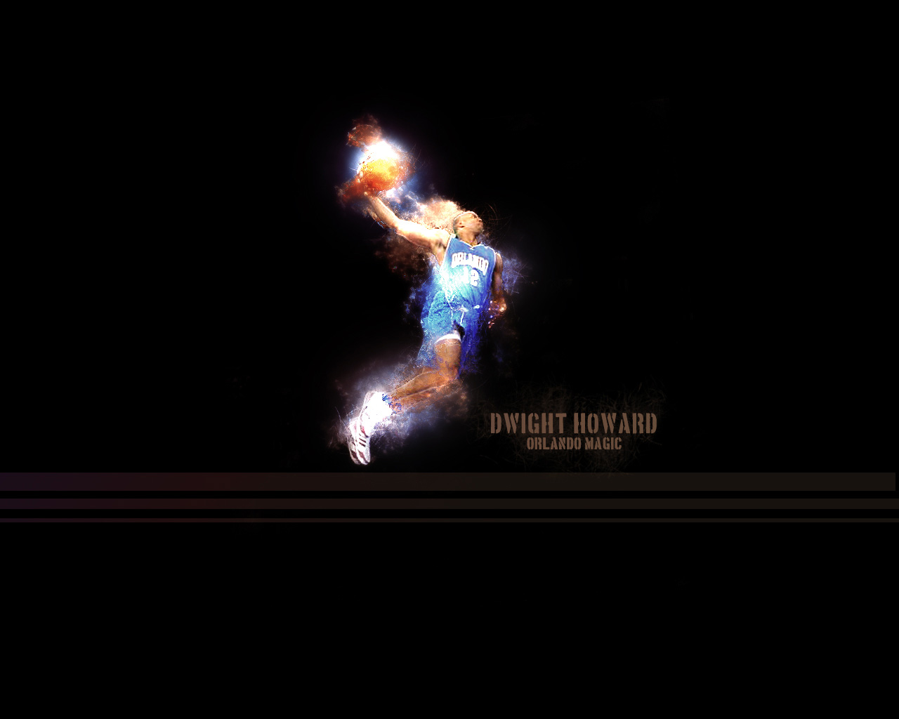 Lebron James Dunks Wallpaper