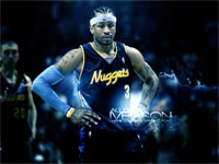 Allen Iverson Wallpaper