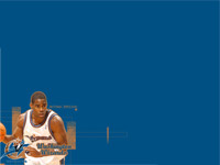 Antawn Jamison Wallpaper