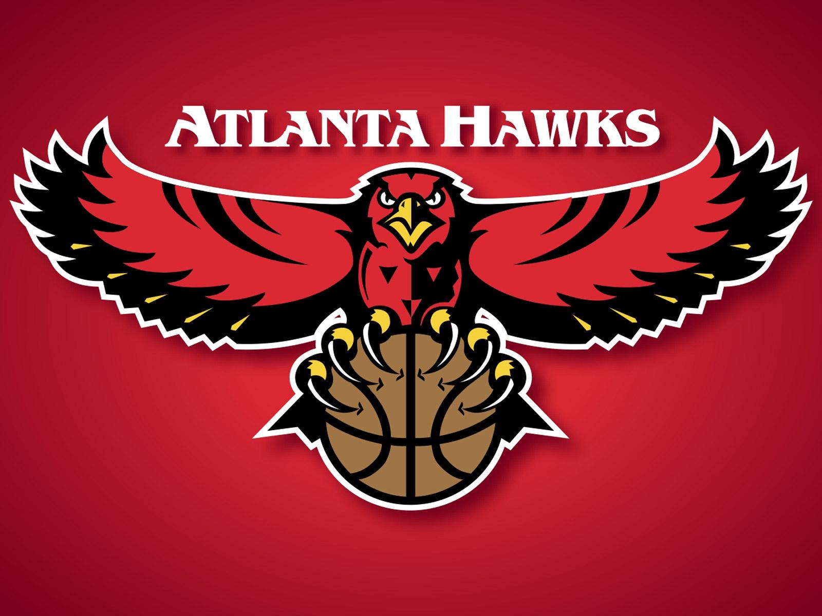 Atlanta Hawks Desktop Background