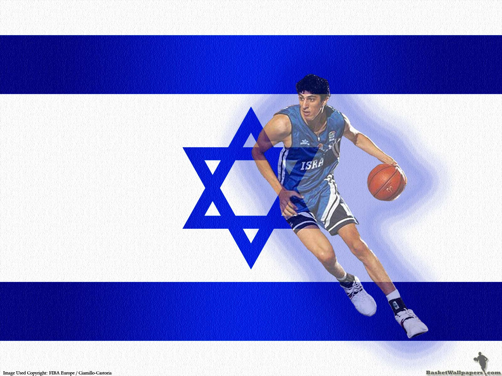 was one of Israel national