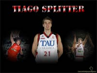 Tiago Splitter Wallpaper