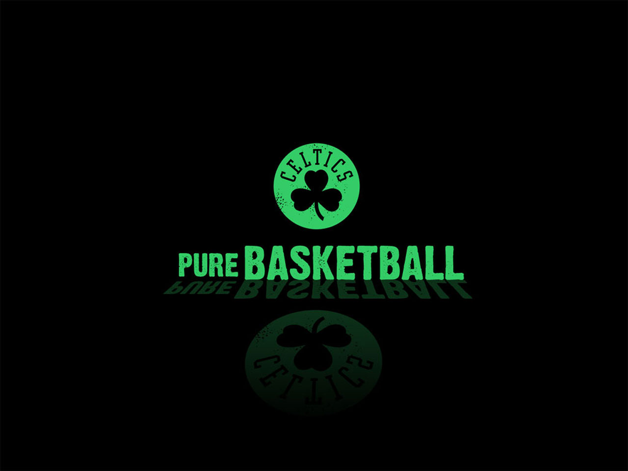 Boston Celtics Logo Wallpaper Basketball Wallpapers At Basketwallpapers Com