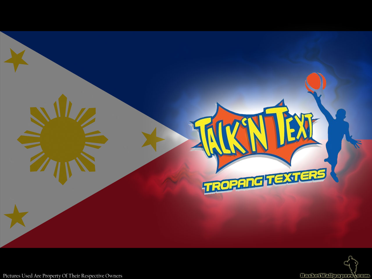 filipino flag wallpaper