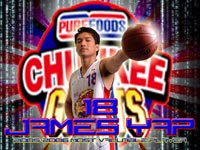 James Yap Wallpaper