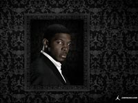 Joe Johnson Widescreen Wallpaper