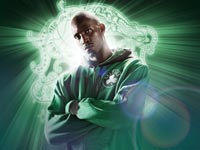Kevin Garnett Widescreen Adidas Wallpaper