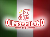 Olimpia Milano Wallpaper