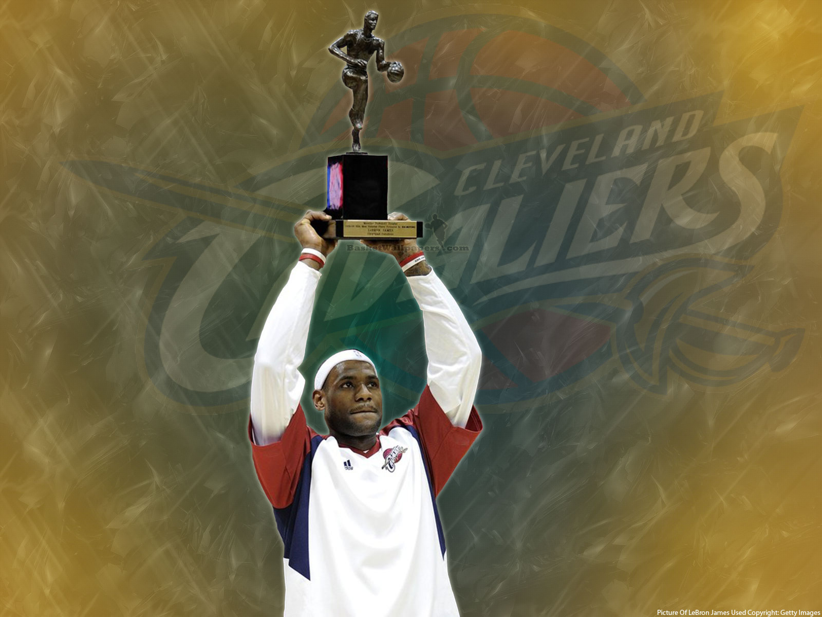 lebron james 2009