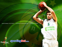 Antonis Fotsis Wallpaper