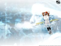 Carmelo Anthony Slam Dunk Wallpaper
