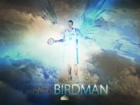 Chris Andersen 'Birdman' Wallpaper
