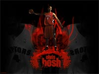 Chris Bosh Wallpaper