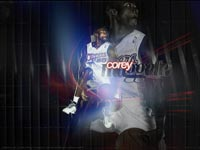 Corey Maggette Dunk Wallpaper
