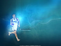 Dirk Nowitzki Wallpaper