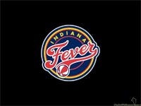 Indiana Fever Wallpaper