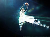 J. R. Smith Nuggets Wallpaper