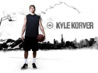 Kyle Korver Wallpaper