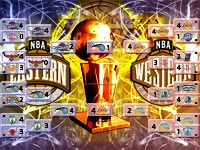 LA Lakers 2009 NBA Champions Wallpaper