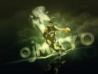 O.J. Mayo Widescreen Wallpaper