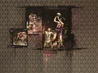 Pete Maravich Calendar Wallpaper