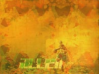 Ray Allen Celtics Widescreen Wallpaper