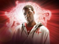 Tracy McGrady Widescreen Adidas Wallpaper