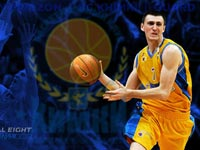 Vitaly Fridzon Khimki Widescreen Wallpaper