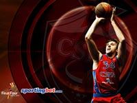 Zoran Planinic Wallpaper