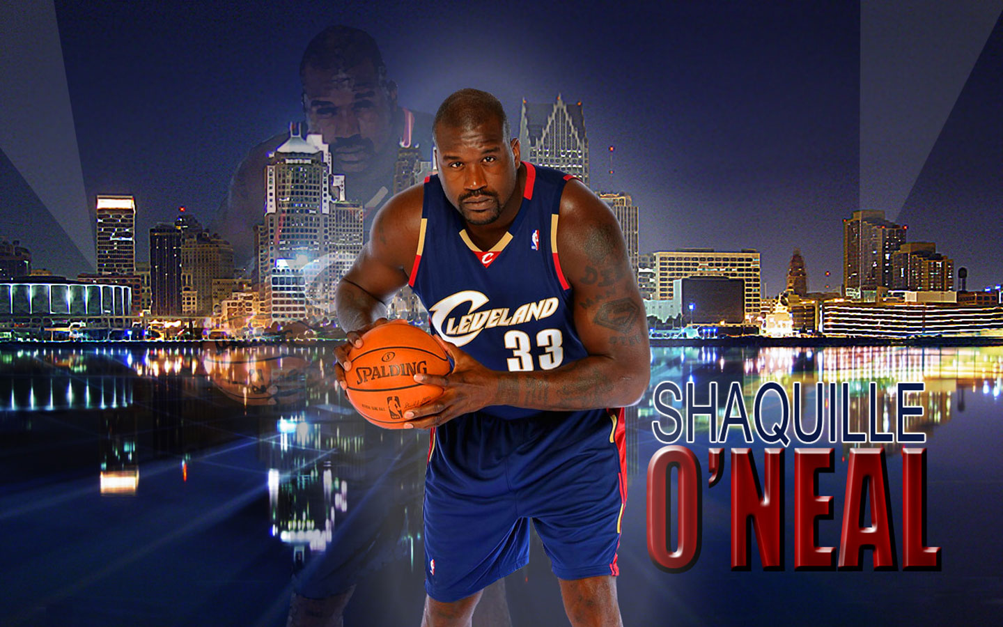 shaquille o rsquo neal wallpapers - photo #4