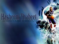 Hasheem Thabeet Widescreen Wallpaper