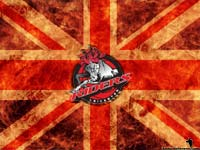 Leicester Riders Wallpaper