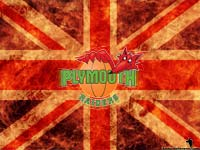 Plymouth Raiders Wallpaper
