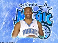 Vince Carter Orlando Magic Wallpaper
