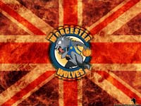 Worcester Wolves Wallpaper