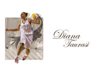 Diana Taurasi 1600x1200 Wallpaper