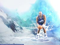 Karl Malone Wallpaper