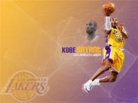 Kobe Bryant 1440x900 wallpaper