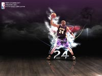 Kobe Bryant 1920x1080 Widescreen wallpaper