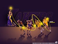 Kobe Flight wallpaper
