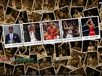 Milwaukee Bucks 2010 Widescreen Wallpaper