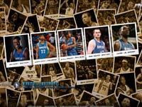 Minnesota Timberwolves 2010 Widescreen Wallpaper