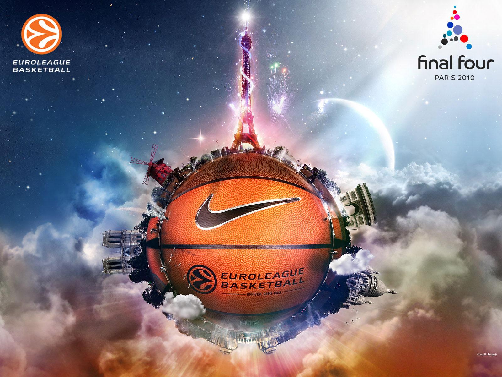 euroleage basketball
