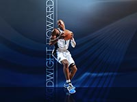 Dwight Howard 1440x900 Widescreen Wallpaper