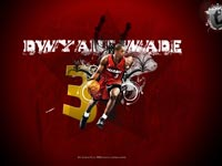 Dwyane Wade 1920x1080 Wallpaper