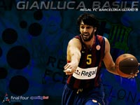 Gianluca Basile Widescreen Wallpaper