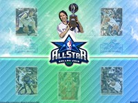 NBA All-Star 2010 Skills Challenge Wallpaper
