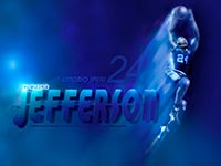 Richard Jefferson Spurs 1440x900 Wallpaper