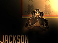 Stephen Jackson Wallpaper