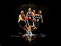 Tony Parker 1440x900 Spurs Wallpaper